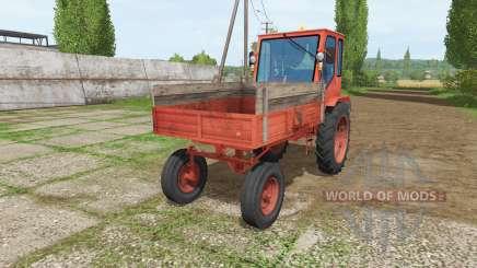 Т 16М v2.0 для Farming Simulator 2017