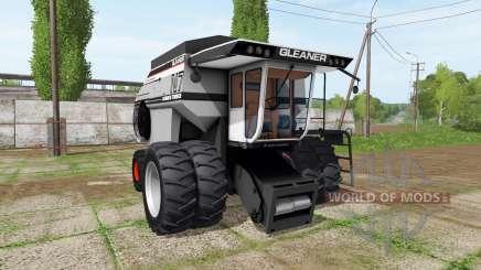Gleaner N7 для Farming Simulator 2017