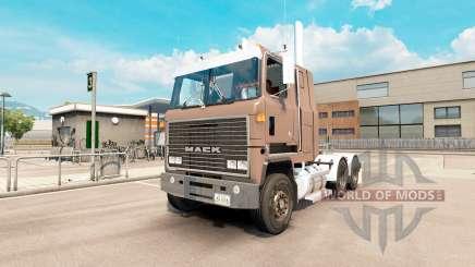 Mack MH Ultra-Liner для Euro Truck Simulator 2