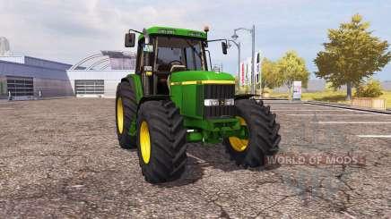 John Deere 6810 для Farming Simulator 2013