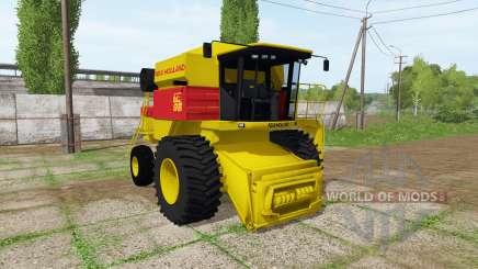 New Holland TR96 для Farming Simulator 2017
