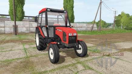 Zetor 3320 для Farming Simulator 2017