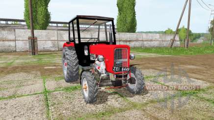 URSUS C-355 для Farming Simulator 2017