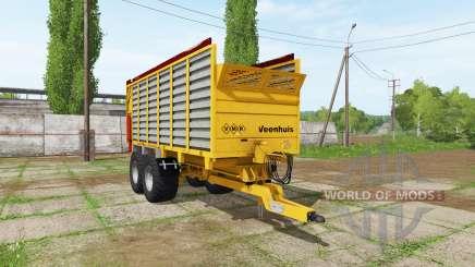 Veenhuis W400 v1.1 для Farming Simulator 2017