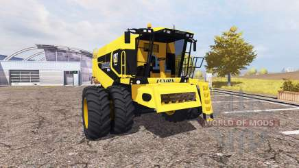 Caterpillar Lexion 595R для Farming Simulator 2013