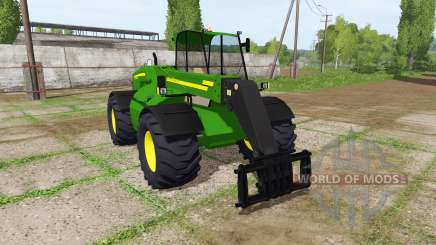 John Deere 3200 для Farming Simulator 2017