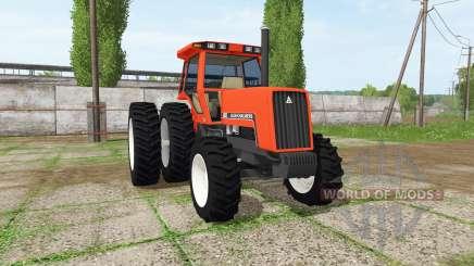 Allis-Chalmers 8030 для Farming Simulator 2017