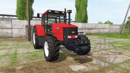 Zetor ZTS 16245 для Farming Simulator 2017