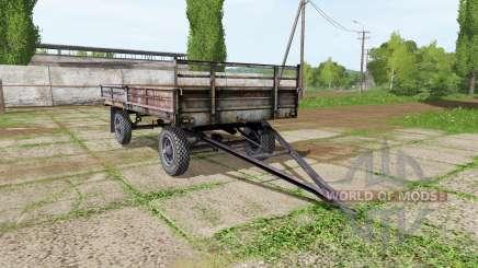 Kakerbeck Hl 60.02 для Farming Simulator 2017