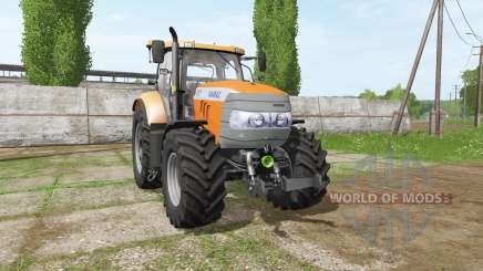 KAMAZ T-215 v1.1.1 для Farming Simulator 2017