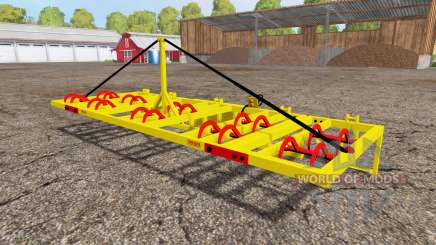 Meijer Rambo для Farming Simulator 2015