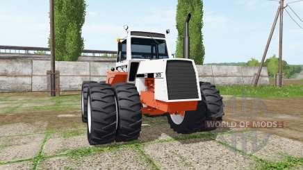 Case 2670 для Farming Simulator 2017