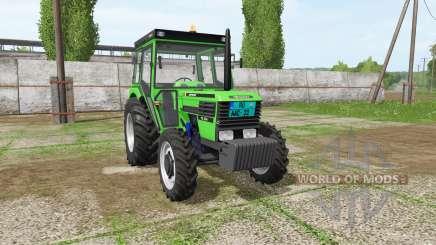 Torpedo 55A Adriatic для Farming Simulator 2017