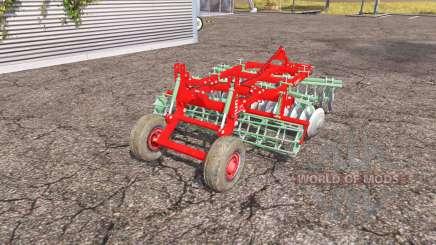 UNIA CUT XL для Farming Simulator 2013