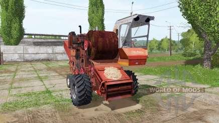 СК-5М-1 Ветерок для Farming Simulator 2017