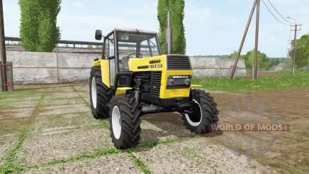 URSUS 385-4 W Drive для Farming Simulator 2017