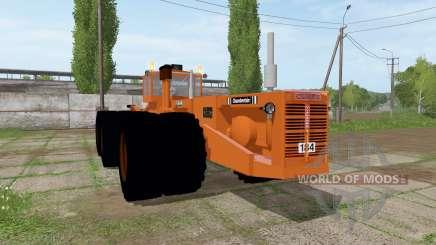 Chamberlain Type60 для Farming Simulator 2017