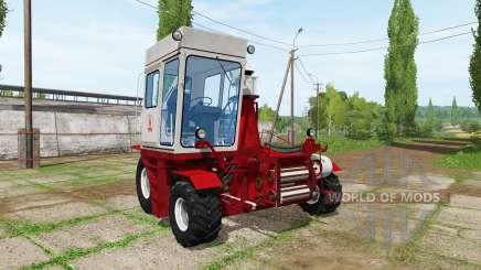 КСК 100 для Farming Simulator 2017