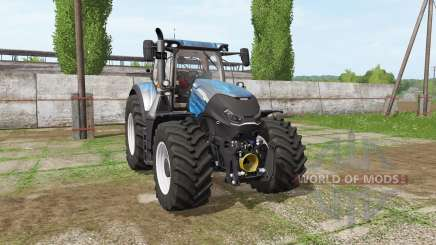 Case IH Optum 370 CVX blue edition v2.0.1.1 для Farming Simulator 2017