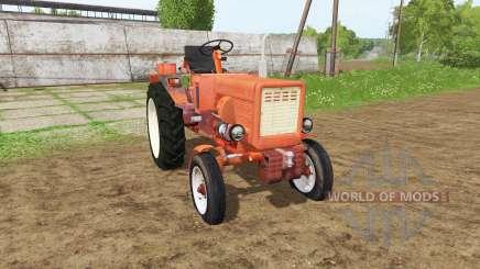 Т 25 для Farming Simulator 2017
