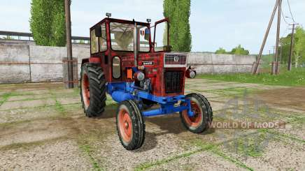 UTB Universal 650 для Farming Simulator 2017