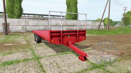 Marshall BC-21 для Farming Simulator 2017