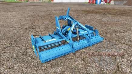 Rabe Toucan SL 3000 v2.0 для Farming Simulator 2015