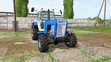 Fortschritt Zt 303-D v1.17 для Farming Simulator 2017