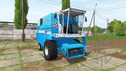 Bizon BS-5110 для Farming Simulator 2017