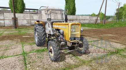 URSUS C-355 v1.1 для Farming Simulator 2017