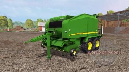 John Deere 678 v2.0 для Farming Simulator 2015