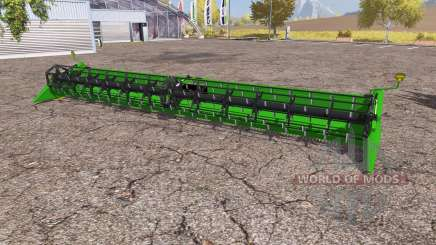 John Deere 635FD для Farming Simulator 2013