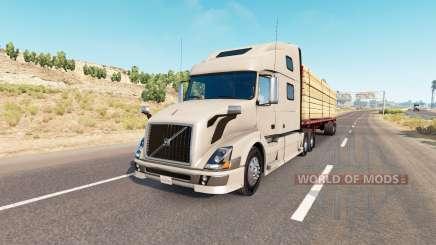 Truck traffic v1.7 для American Truck Simulator