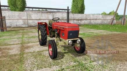 Zetor 4911 для Farming Simulator 2017