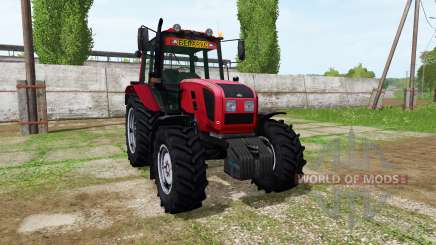 Беларус 1220.3 v2.0 для Farming Simulator 2017