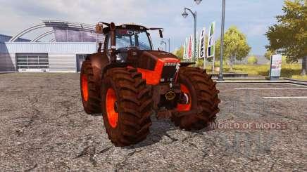 Deutz-Fahr Agrotron X 720 DEK v1.2 для Farming Simulator 2013