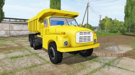 Tatra T148 S1 для Farming Simulator 2017