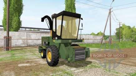 John Deere 5440 для Farming Simulator 2017