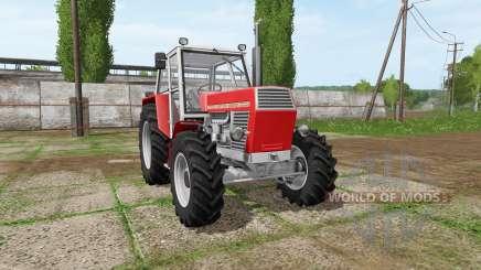 Zetor 8045 для Farming Simulator 2017