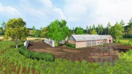 Bombel для Farming Simulator 2015