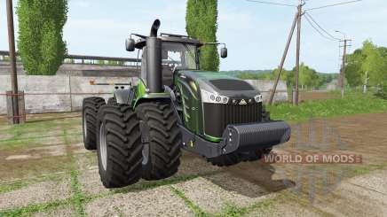 Challenger MT975E v2.0 для Farming Simulator 2017