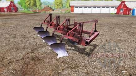 ПЛН 4-35 для Farming Simulator 2015