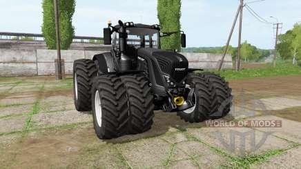 Fendt 936 Vario v2.2.1 для Farming Simulator 2017