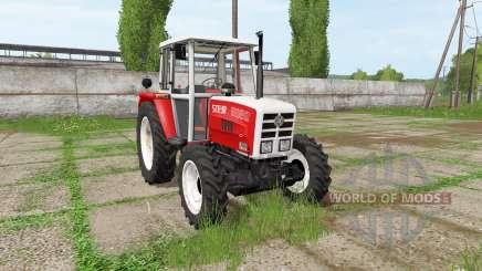 Steyr 8080 Turbo SK1 для Farming Simulator 2017