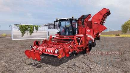 Grimme Maxtron 620 v2.0 для Farming Simulator 2013