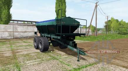 РУ 7000 для Farming Simulator 2017