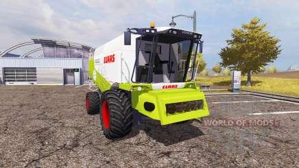 CLAAS Lexion 600 EuroTour v3.1 для Farming Simulator 2013