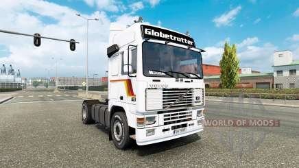 Volvo F16 для Euro Truck Simulator 2