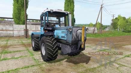 Т 150К 09-25 для Farming Simulator 2017