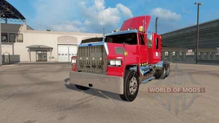 Ford LTL9000 для American Truck Simulator
